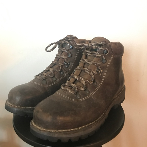 5e3ee4f878e Limmer Standard Leather Hiking Boot - 11.5